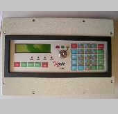 Route Calibration 3000 series controller from route calibration and loadcell manufacturing and services