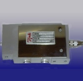 Route Calibration's RPAC loadcell manufactured by loadcell manufacturing and services and loadcell systems
