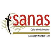 SANAS Calibration for Loadcell Manufacturing Route Calibration