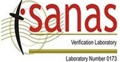 SANAS verification laboratory